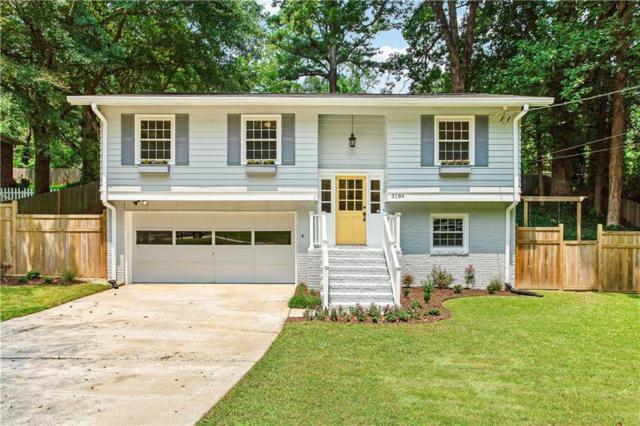 3184 Ann Road SE, Smyrna, GA 30080 (MLS #6058226) :: Cristina Zuercher & Associates