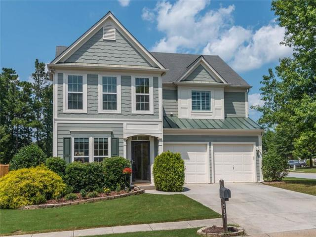 517 Watercress Drive, Woodstock, GA 30188 (MLS #6058234) :: North Atlanta Home Team
