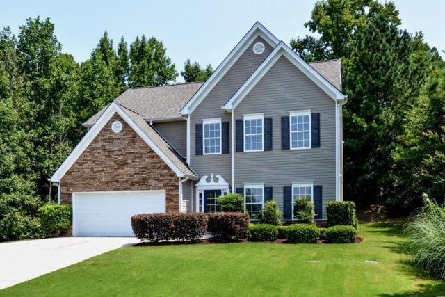 6446 Mossy Boulder Drive, Flowery Branch, GA 30542 (MLS #6058235) :: North Atlanta Home Team