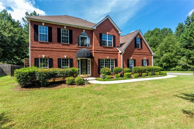 2984 Parkmoor Drive, Conyers, GA 30094 (MLS #6058239) :: The Bolt Group