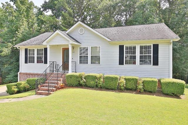 7105 Stonecreek Drive, Douglasville, GA 30134 (MLS #6058243) :: North Atlanta Home Team