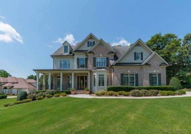 1825 Angus Lee Drive, Lawrenceville, GA 30045 (MLS #6058264) :: The Cowan Connection Team