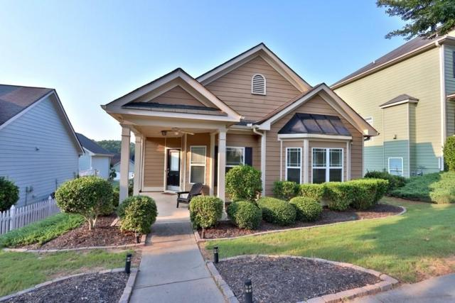 828 Durham Court, Canton, GA 30115 (MLS #6058272) :: The Russell Group