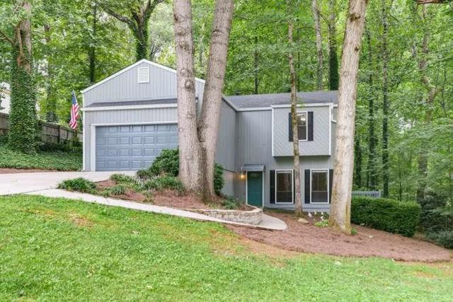 3074 Oak Drive, Marietta, GA 30066 (MLS #6058275) :: North Atlanta Home Team