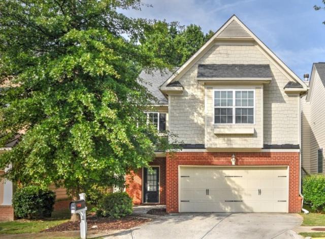 5730 Chatham Circle, Norcross, GA 30071 (MLS #6058276) :: North Atlanta Home Team