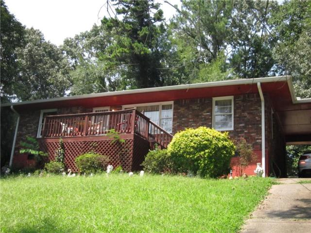 2740 Flagstone Drive, Atlanta, GA 30316 (MLS #6058283) :: Ashton Taylor Realty