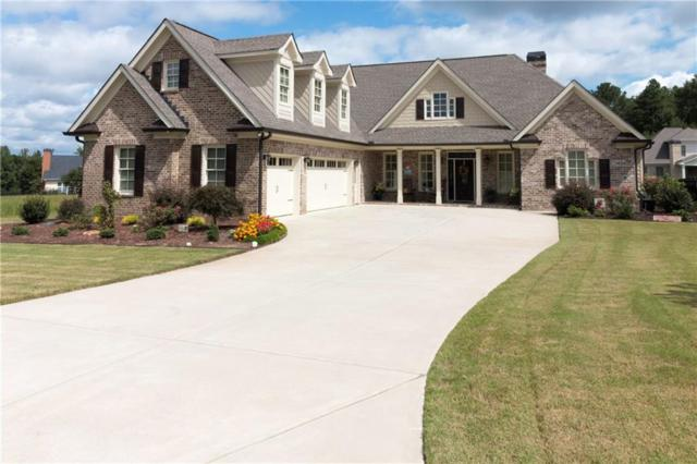 3516 River Birch Loop, Jefferson, GA 30549 (MLS #6058286) :: Path & Post Real Estate