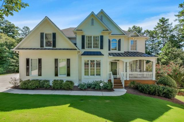 490 Hendron Place, Johns Creek, GA 30005 (MLS #6058289) :: The North Georgia Group