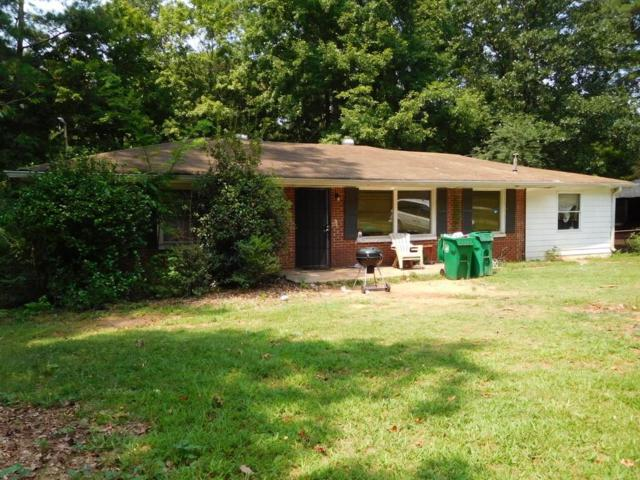1433 Dennis Drive, Decatur, GA 30032 (MLS #6058294) :: The Zac Team @ RE/MAX Metro Atlanta