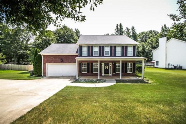 2232 Vintage Oaks Drive, Loganville, GA 30052 (MLS #6058296) :: Path & Post Real Estate