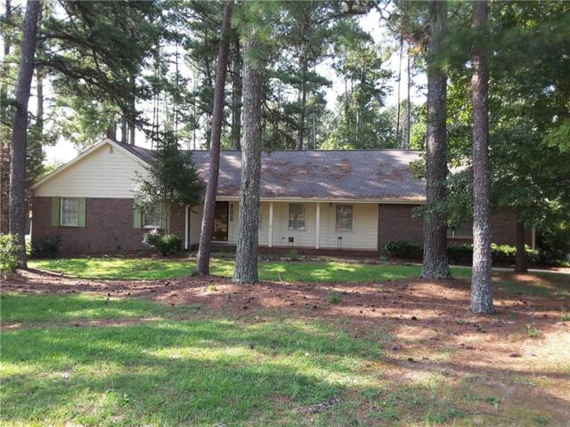 2601 Benton Drive, Jonesboro, GA 30236 (MLS #6058302) :: The Bolt Group