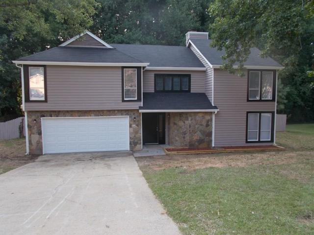 1046 Chapman Lane, Stone Mountain, GA 30088 (MLS #6058303) :: North Atlanta Home Team