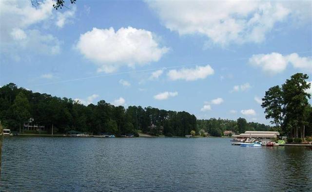 1011 Osprey Cove, Greensboro, GA 30642 (MLS #6058318) :: The Zac Team @ RE/MAX Metro Atlanta