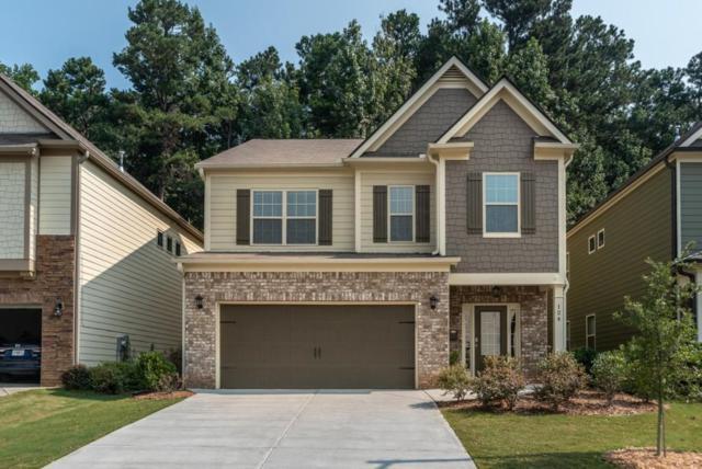 124 Freedom Drive, Acworth, GA 30102 (MLS #6058336) :: North Atlanta Home Team