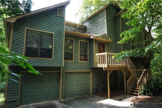 82 Geraldine Drive SE, Smyrna, GA 30082 (MLS #6058366) :: Iconic Living Real Estate Professionals