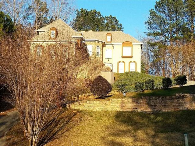405 Carondelett Cove, Atlanta, GA 30331 (MLS #6058367) :: Cristina Zuercher & Associates