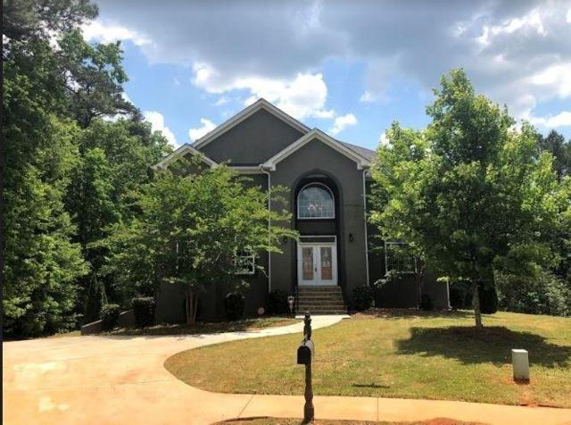 614 Augusta Drive, Fairburn, GA 30213 (MLS #6058387) :: The Russell Group