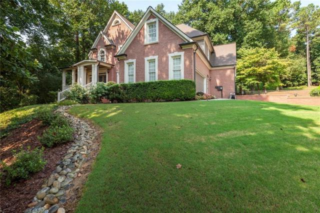 301 Dogwood Heights, Canton, GA 30114 (MLS #6058394) :: Iconic Living Real Estate Professionals
