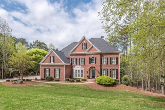 15320 Treyburn Manor View, Milton, GA 30004 (MLS #6058398) :: The North Georgia Group