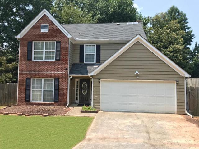 1098 Berkley Drive SE, Smyrna, GA 30082 (MLS #6058401) :: North Atlanta Home Team