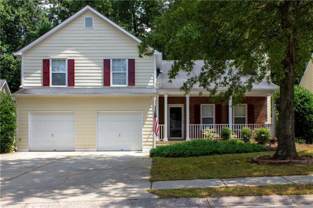 4516 Lake Park Drive, Acworth, GA 30101 (MLS #6058405) :: North Atlanta Home Team