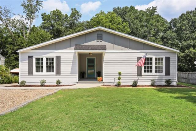 1251 Pierce Avenue SE, Smyrna, GA 30080 (MLS #6058412) :: Cristina Zuercher & Associates