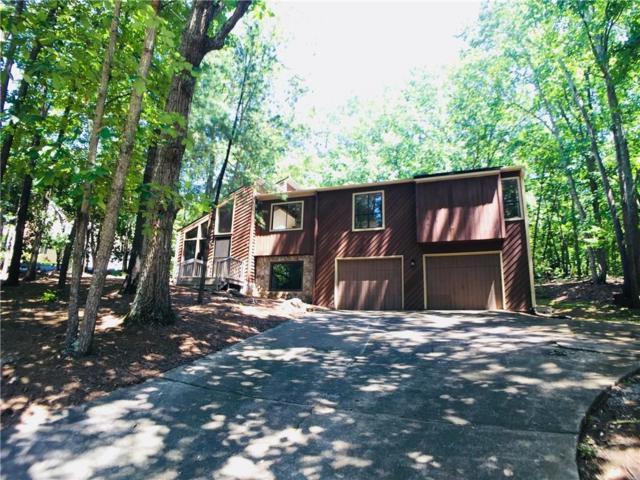 1090 Rockcrest Drive, Marietta, GA 30062 (MLS #6058419) :: Cristina Zuercher & Associates