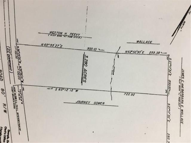 3681 Hamilton Mill Road, Buford, GA 30519 (MLS #6058422) :: Cristina Zuercher & Associates