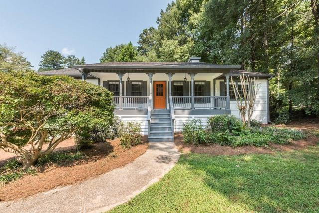 2187 Tully Wren NE, Marietta, GA 30066 (MLS #6058429) :: North Atlanta Home Team