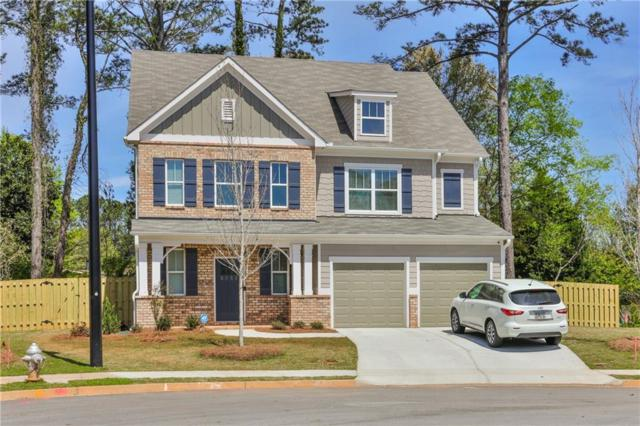 797 Belerose Lane, Marietta, GA 30062 (MLS #6058436) :: North Atlanta Home Team