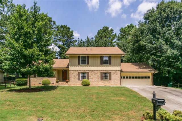 4078 Brockett Creek Drive, Tucker, GA 30084 (MLS #6058439) :: The Cowan Connection Team
