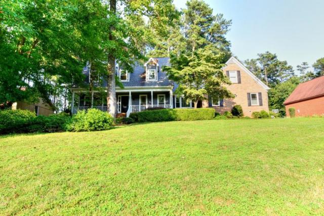204 Jamestown Court SW, Lilburn, GA 30047 (MLS #6058442) :: RE/MAX Paramount Properties