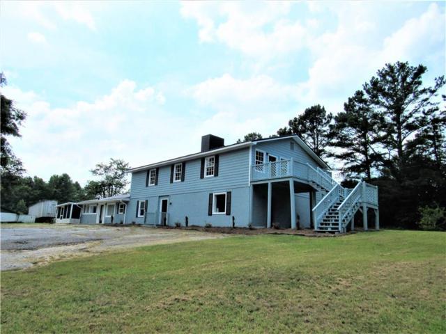 6655 Ridge Road, Hiram, GA 30141 (MLS #6058464) :: Kennesaw Life Real Estate