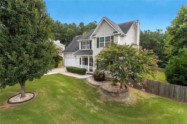 53 Joshua Lane, Dallas, GA 30132 (MLS #6058474) :: Kennesaw Life Real Estate