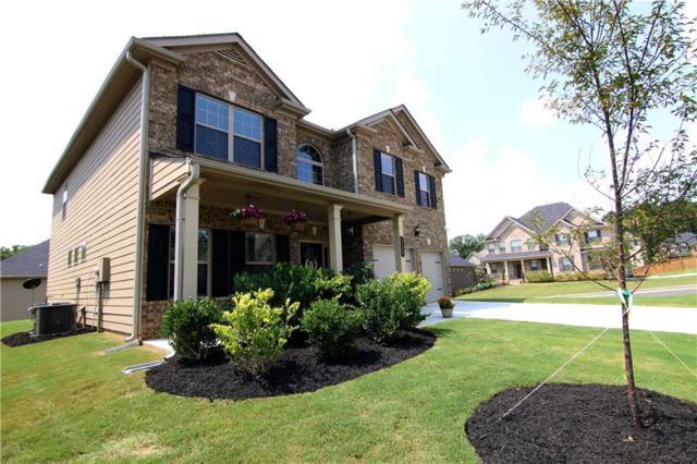 4580 Mossbrook Circle, Alpharetta, GA 30004 (MLS #6058475) :: North Atlanta Home Team