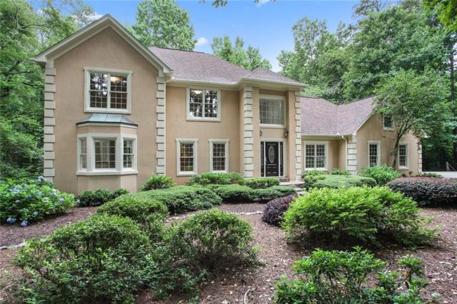 2798 Pete Shaw Road, Marietta, GA 30066 (MLS #6058498) :: Kennesaw Life Real Estate