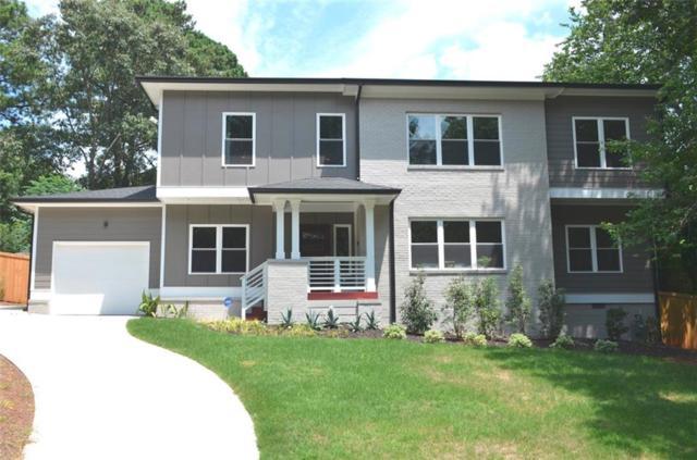 1392 Rupert Road, Decatur, GA 30030 (MLS #6058510) :: Iconic Living Real Estate Professionals