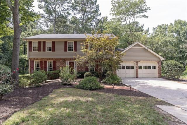1455 Woodcrest Drive, Roswell, GA 30075 (MLS #6058526) :: Rock River Realty