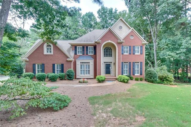512 Forest Gate Circle, Lawrenceville, GA 30043 (MLS #6058529) :: The Russell Group