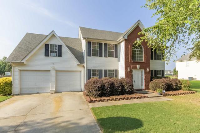 1605 Zacharys Way, Mcdonough, GA 30253 (MLS #6058532) :: Kennesaw Life Real Estate