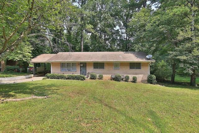 366 Susy Griffin Road SE, Atlanta, GA 30354 (MLS #6058533) :: North Atlanta Home Team