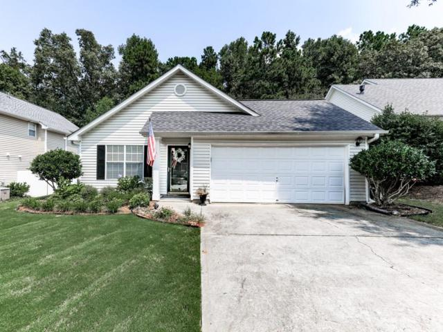 3142 Justice Mill Court NW, Kennesaw, GA 30144 (MLS #6058540) :: North Atlanta Home Team