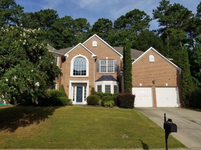894 Rebecca Street NW, Lilburn, GA 30047 (MLS #6058543) :: North Atlanta Home Team