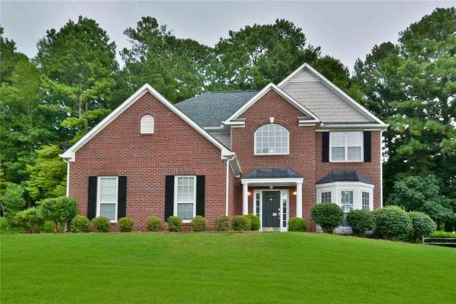 10163 N Links Drive, Covington, GA 30014 (MLS #6058553) :: The Russell Group