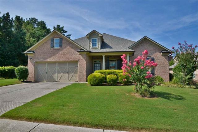 802 Golden Isles Drive, Loganville, GA 30052 (MLS #6058558) :: North Atlanta Home Team