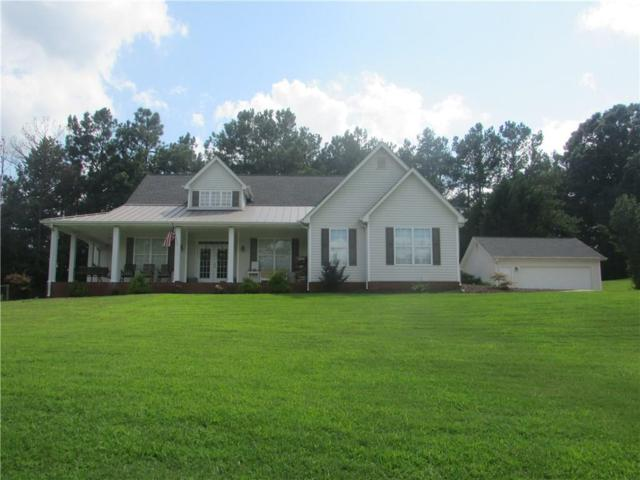 6060 Nebo Road, Hiram, GA 30141 (MLS #6058559) :: Kennesaw Life Real Estate