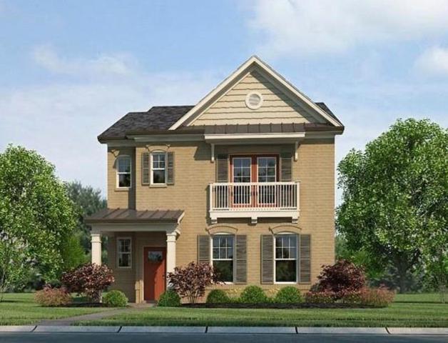 2041 Garden Circle, Decatur, GA 30032 (MLS #6058618) :: Iconic Living Real Estate Professionals