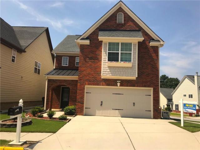 2574 Alston Trace, Norcross, GA 30071 (MLS #6058623) :: North Atlanta Home Team