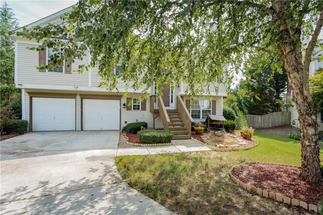 356 Darter Cove NW, Kennesaw, GA 30144 (MLS #6058636) :: Kennesaw Life Real Estate