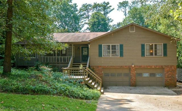 129 Farmington Drive, Woodstock, GA 30188 (MLS #6058639) :: North Atlanta Home Team